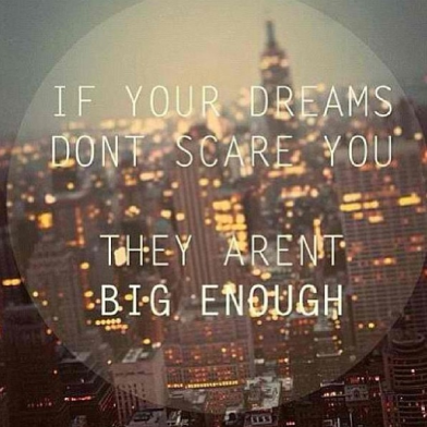 Scare Yourself